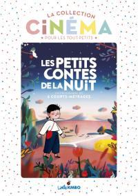 Petits contes de la nuit (les) - dvd