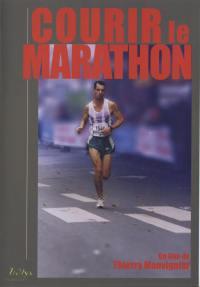 Courir le marathon - dvd