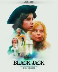 Black jack - combo dvd + blu-ray