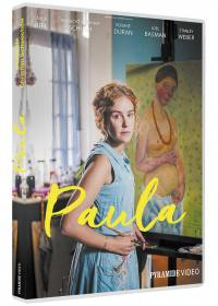 Paula - dvd