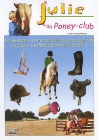 Ech - julie au poney club - dvd