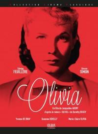 Olivia - dvd