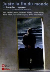 Juste la fin du monde - dvd