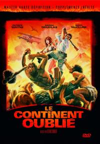 Continent oublie (le) - dvd