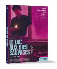 Lac aux oies sauvages (le) - dvd