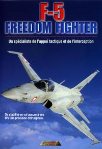 F-5 freedom fighter - dvd