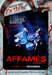 Extreme - affames - dvd