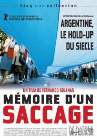 Argentine. memoire d'un saccage - dvd