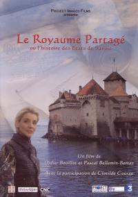 Savoie - le royaume partage - dvd