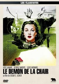 Demon de la chair (le) - dvd