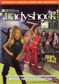 Ladyshock - dvd