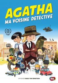 Agatha ma voisine detective - dvd