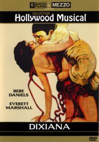 Dixiana - dvd  collection hollywood musical