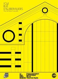104, rue d'aubervilliers - dvd