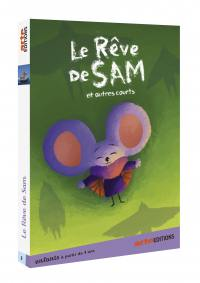 Reve de sam (le) - dvd