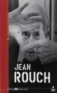 Mo - jean rouch - 4 dvd