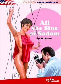 All the sins of sodom - dvd