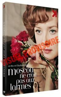 Moscou ne croit pas aux larmes - dvd