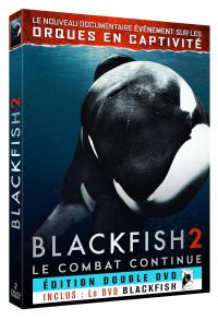 Blackfish 2 - edition collector 2 dvd