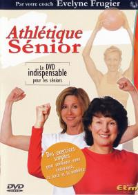 Athletique senior - dvd