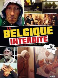 Belgique interdite (la) - 6 dvd