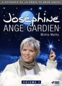 Josephine ange gardien saison 7 - 4 dvd