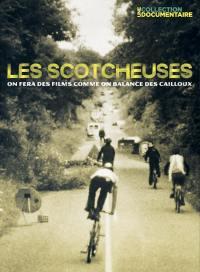 Scotcheuses (les) - dvd