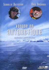 Voyage en antarctique - dvd