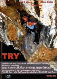 Try - dvd