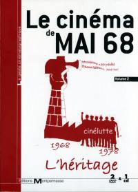 Mo - le cinema de mai 68 vol 2-2dvd