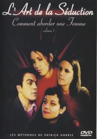 L'art de la seduction - dvd