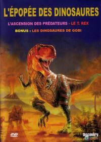 Epopee des dinosaures v1-dvd