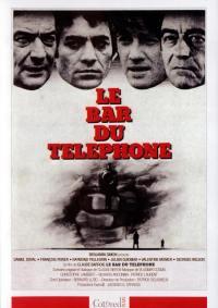 Bar du telephone
