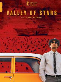 Valley of stars - dvd