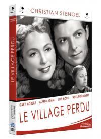 Village perdu (le) - dvd