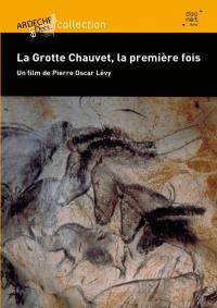 Grotte chauvet la premiere fois (la) - dvd