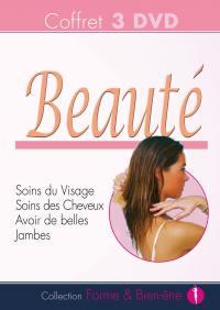 Beaute - coffret 3 dvd