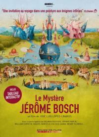 Mystere jerome bosch (le) - dvd