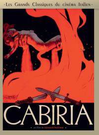 Cabiria - dvd