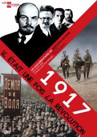 1917 il etait une fois la revolution - dvd