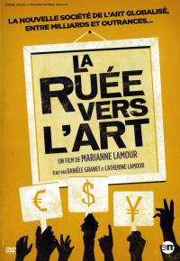 Ruee vers l'art (la) - dvd