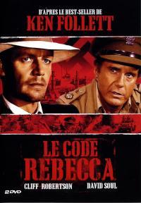 Code rebecca - 2 dvd