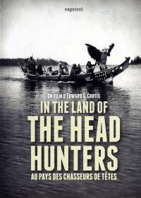 In the land of the lead hunters - dvd