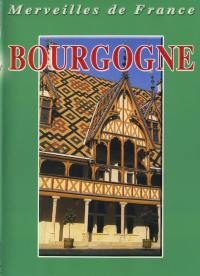 Bourgogne - dvd  merveilles de france