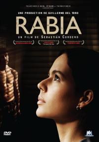 Rabia - dvd