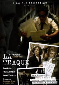 La traque - dvd