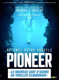 Pioneer - dvd