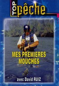 Top peche - mes premieres mouches - dvd