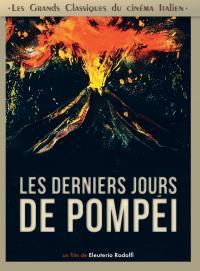 Derniers jours de pompei (les) - dvd