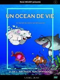 Oceans de vie (les) v2 - dvd